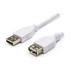 Кабель Atcom USB 2.0 AM - USB 2.0 AF 3 м (3790)