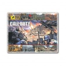 Килимок пластиковий, PODMYSHKU Call of Duty, 240x190х2мм