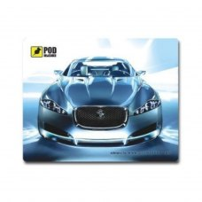Килимок пластиковий, PODMYSHKU Jaguar, 240x190х2мм