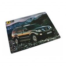 Килимок пластиковий, PODMYSHKU Nissan Pathfinder, 240x190х2мм