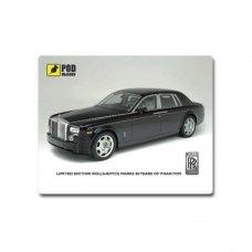 Килимок пластиковий, PODMYSHKU Rolls-Royce Phanton, 240x190х2мм