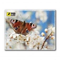 Килимок пластиковий, PODMYSHKU Весна-Бабочка, 240x190х2мм