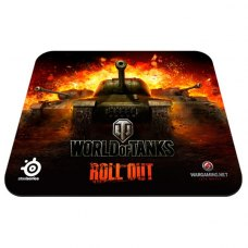 Килимок SteelSeries QcK World of Tanks Edition (67269)