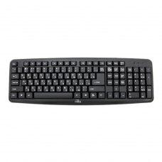 Клавiатура, Esperanza Keyboard standard TKR101 USB Rus