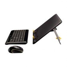 Комплект для ноутбука 15.6 Logitech MK605 Notebook Kit Black