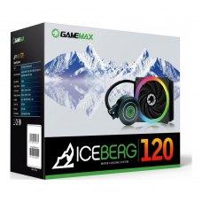 Кулер для процесора GameMax Iceberg 120/