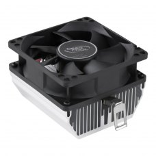 Кулер до CPU 80мм, AMD 65W, DeepCool CK-AM209