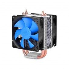 Кулер до CPU DeepCool ICE BLADE 200M, 2011/1366/1156/1155/1151/1150/775; FM2/FM2+/FM1/AM3+/AM3/AM2+/AM2/940/939/754, HB, 2200±10