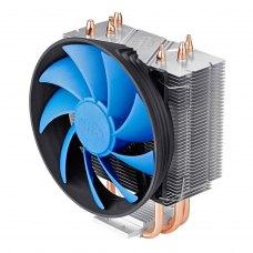 Кулер до CPU DeepCool 120мм, Intel+AMD 130W,  GAMMAXX 300, 1151/1366/1155/1156/1150/775; FM2/FM2+/FM1/AM3+/AM3/AM2+/AM2/940/939/754, HB, 900±150~1600±