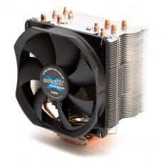Кулер до CPU Zalman CNPS10X Performa+ 1156/1366/775/754/939/940/АМ2/, 17-24 Дб, 900-1350 Об/хв, алюміній + мідь, PWM