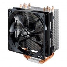Кулер до CPU, CoolerMaster 212 Plus Evo (RR-212E-16PK-R1), 775, 1155, 1156, 1366, 2011, AM2, AM, 22.5Дб, 130