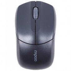 Мишка бездротова Rapoo 1190 Black