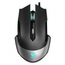 Мишка дротова Rapoo V310 Black