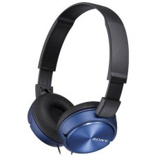 Навушники SONY MDR-ZX310 Blue (MDR-ZX310 Blue)