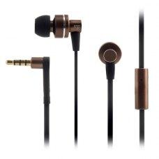 Навушники Ergo ES-900i Bronze