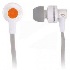 Навушники Ergo ES-900i White