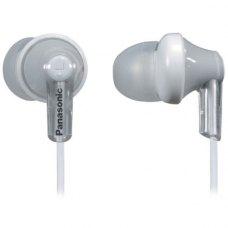 Навушники Panasonic RP-HJE118GU-S silver