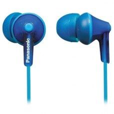 Навушники Panasonic RP-HJE125E-A Blue