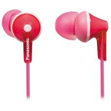 Навушники Panasonic RP-HJE125E-P Pink