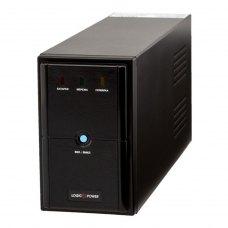 Пристрій безперебійного живлення LogicPower LPM-1100VA (LP3174)