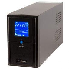 Пристрій безперебійного живлення LogicPower LPM-L625VA (LP4977)