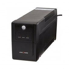 Пристрій безперебійного живлення LogicPower LPM-825VA-P (LP3405)