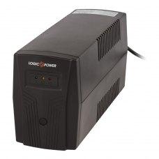 ПБЖ, LogicPower 650VA-P (00001879), line interractive, Класичний, 650 В*А