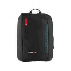 Рюкзак для ноутбука Crown 15.6'' Hymn black (BPH1115B)