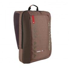 Рюкзак для ноутбука Crown 15.6'' Hymn Brown (BPH1115BN)