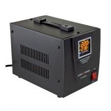Стабілізатор напруги LogicPower LPT-2500RD BLACK 1750W (LP4438)