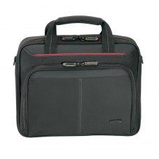 Сумка для ноутбука 15.4, Targus Black (CN31), нейлон, 420x350x60, чорний