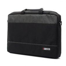 Сумка для ноутбука 15.6 LOBSTER Silver - Black