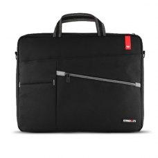 Сумка для ноутбука 17 Crown (CMB-558) чорна
