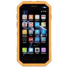 Смартфон 2E E450R Yellow