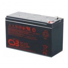 Батарея до ПБЖ CSB 12В 7.2 Ач (GP1272F2)
