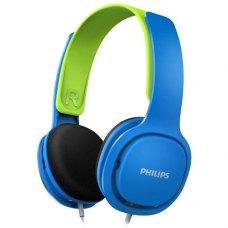 Навушники Philips SHK2000BL/00 Blue