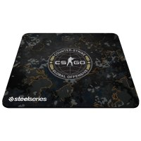 Килимок SteelSeries QcK+ CS GO Camo EDITION (63379)