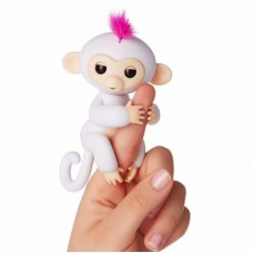 Іграшка Смарт Мавпочка (fingerling)