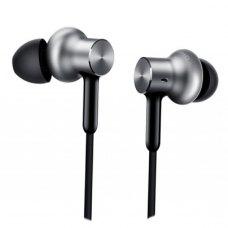 Гарнітура дротова Xiaomi Mi In-Ear Headphone Pro HD Silver
