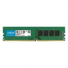 Модуль пам'яті DDR4 4GB 2400 MHz Crucial Micron (CT4G4DFS824A)