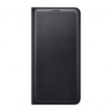 Книжкa Samsung Flip Wallet for Samsung J510 Black