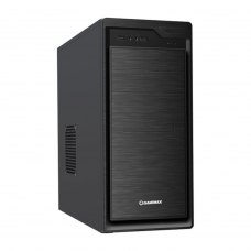 Корпус 500Вт БЖ GameMax MT801 (MT801-500W)