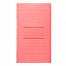 Чохол до Xiaomi Mi Power Bank 2 20000 mAh Pink
