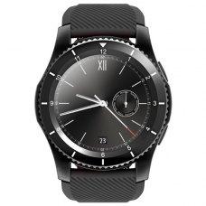 Смарт годинник - G8 (IPS 1.3, BT4.0, Sport) (black)