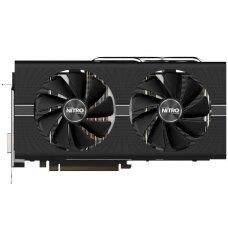 Відеокарта Radeon RX 570 8GB GDDR5 Nitro+ Sapphire (11266-09-20G)