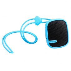 Колонка портативна Remax X2 mini Bluetooth Blue