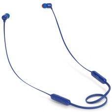 Bluetooth гарнітура JBL T110BT Blue (T110BTBLU)