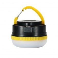 Ліхтар портативний Remax YE series RPL-17YE 3000mah, yellow