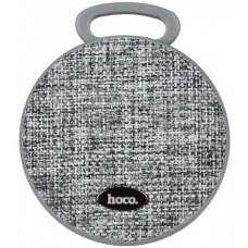 Колонка Hoco BS-07 Bluetooth MoBu Sports Gray