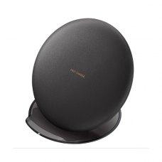 Бездротовий зарядний пристрiй Samsung (Galaxy S8/S8+) EP-PG950BBRGRU Black